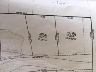 205 Anchors Bend Way, Wilmington, NC 28411 (MLS #100039111) :: Century 21 Sweyer & Associates