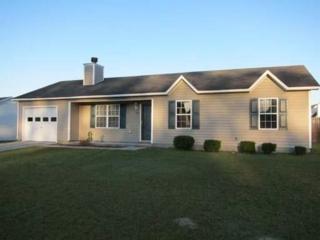 129 Wigeon Road, Jacksonville, NC 28540 (MLS #100039166) :: Century 21 Sweyer & Associates