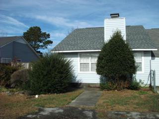 132 C Witten Circle, Havelock, NC 28532 (MLS #100039218) :: Century 21 Sweyer & Associates