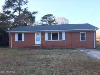 1313 Rountree Street NE, Wilson, NC 27893 (MLS #100039643) :: Century 21 Sweyer & Associates