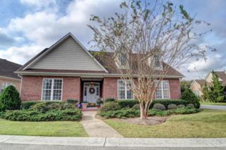 1600 Quail Roost Circle, Wilmington, NC 28403 (MLS #100039697) :: Century 21 Sweyer & Associates