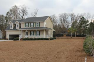 307 Oakmont Drive, Hampstead, NC 28443 (MLS #100039847) :: Century 21 Sweyer & Associates