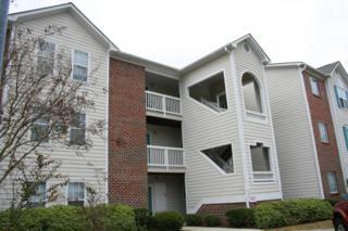 906 Litchfield Way G, Wilmington, NC 28405 (MLS #100039853) :: Century 21 Sweyer & Associates