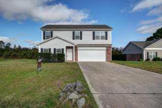 133 Hardin Drive, Maysville, NC 28555 (MLS #100039914) :: Century 21 Sweyer & Associates