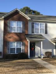 4172 Dudleys Grant Drive B, Winterville, NC 28590 (MLS #100040043) :: Century 21 Sweyer & Associates