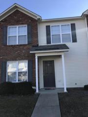 4180 Dudleys Grant Drive D, Winterville, NC 28590 (MLS #100040047) :: Century 21 Sweyer & Associates