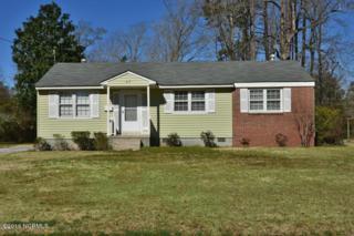 417 Seminole Trail, Jacksonville, NC 28540 (MLS #100040159) :: Century 21 Sweyer & Associates