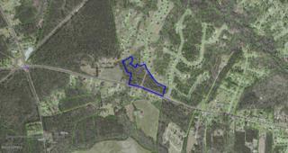 Pt Tr B1 J Blue Creek Road, Jacksonville, NC 28540 (MLS #100040263) :: Century 21 Sweyer & Associates