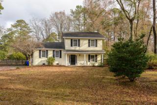 1311 Sonata Place, Greenville, NC 27858 (MLS #100040296) :: Century 21 Sweyer & Associates