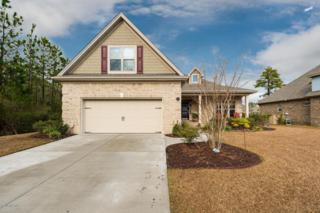 1332 Garden Springs Court, Leland, NC 28451 (MLS #100040335) :: Coldwell Banker Sea Coast Advantage