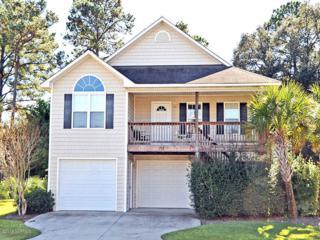 708 Ocracoke Drive, Wilmington, NC 28412 (MLS #100040707) :: Century 21 Sweyer & Associates