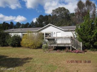 675 Mill Creek Road, Newport, NC 28570 (MLS #100040759) :: Century 21 Sweyer & Associates