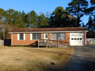 110 Forest View Drive, Havelock, NC 28532 (MLS #100040778) :: Century 21 Sweyer & Associates