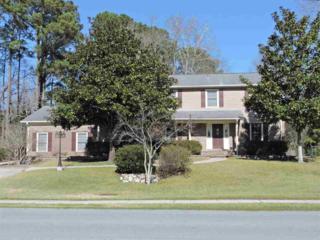 1012 Pine Valley Road, Jacksonville, NC 28546 (MLS #100040896) :: Century 21 Sweyer & Associates