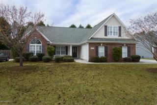 8609 Plantation Landing Drive, Wilmington, NC 28411 (MLS #100040988) :: Century 21 Sweyer & Associates