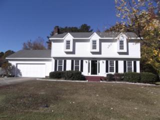 603 Clover Drive, Jacksonville, NC 28546 (MLS #100040993) :: Century 21 Sweyer & Associates