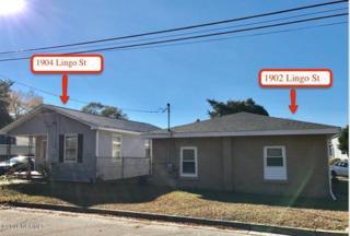 1904 Lingo Street, Wilmington, NC 28403 (MLS #100041064) :: Century 21 Sweyer & Associates