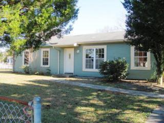 110 Riegel Drive, Hubert, NC 28539 (MLS #100041139) :: Century 21 Sweyer & Associates
