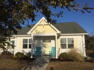 304 Pirates Landing Drive, Beaufort, NC 28516 (MLS #100041159) :: Century 21 Sweyer & Associates