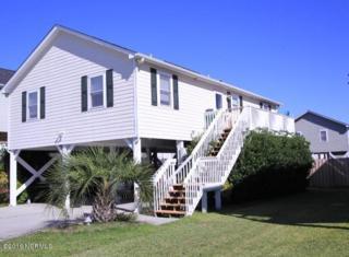 5008 5th Street, Surf City, NC 28445 (MLS #100041163) :: Century 21 Sweyer & Associates