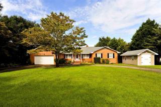 154 Leslie Drive, Hubert, NC 28539 (MLS #100041326) :: Century 21 Sweyer & Associates