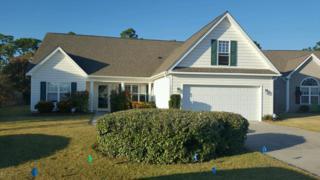 5008 Summerswell Lane SE, Southport, NC 28461 (MLS #100041359) :: Century 21 Sweyer & Associates