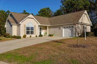 1000 Meadowbrook N, Swansboro, NC 28584 (MLS #100041459) :: Century 21 Sweyer & Associates