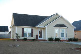 1100 Penncross Drive, Greenville, NC 27834 (MLS #100041562) :: Century 21 Sweyer & Associates