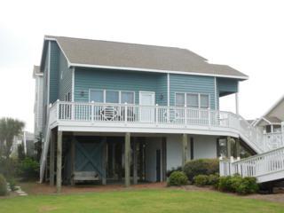 4 Fern Court, Ocean Isle Beach, NC 28469 (MLS #100041566) :: Century 21 Sweyer & Associates