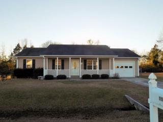 115 Howell Drive, Jacksonville, NC 28540 (MLS #100041719) :: Century 21 Sweyer & Associates