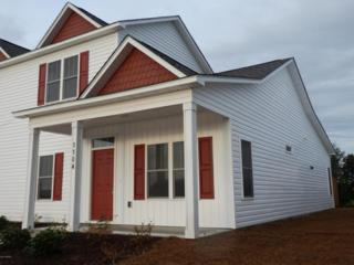 1104 Pirates Landing Drive, Beaufort, NC 28516 (MLS #100041722) :: Century 21 Sweyer & Associates