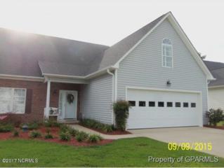 2084 Briarwood Drive, Kinston, NC 28501 (MLS #100041756) :: Century 21 Sweyer & Associates