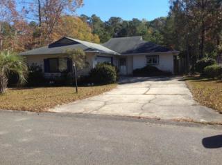 94 Cedar Tree Lane SW, Calabash, NC 28467 (MLS #100041961) :: Century 21 Sweyer & Associates