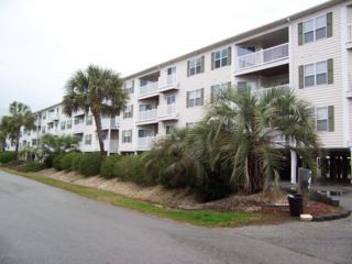105 SE 58th Street #6102, Oak Island, NC 28465 (MLS #100041966) :: Century 21 Sweyer & Associates