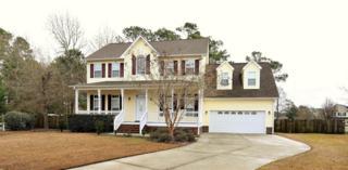 501 Island Place, Swansboro, NC 28584 (MLS #100041982) :: Century 21 Sweyer & Associates