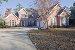 5107 Nicholas Creek Circle, Wilmington, NC 28409 (MLS #100041986) :: Century 21 Sweyer & Associates