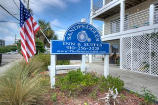 15 Nathan Avenue #102, Wrightsville Beach, NC 28480 (MLS #100042075) :: Century 21 Sweyer & Associates