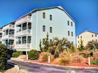 9201 Coast Guard Road B307, Emerald Isle, NC 28594 (MLS #100042223) :: Century 21 Sweyer & Associates
