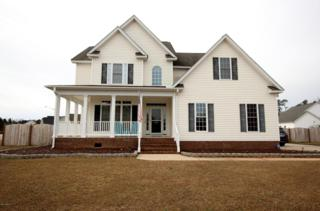 4462 Southlea Drive, Winterville, NC 28590 (MLS #100042238) :: Century 21 Sweyer & Associates