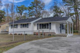 514 Oak Lane, Jacksonville, NC 28540 (MLS #100042244) :: Century 21 Sweyer & Associates