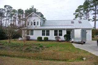 118 N Shore Drive, Beaufort, NC 28516 (MLS #100042278) :: Century 21 Sweyer & Associates
