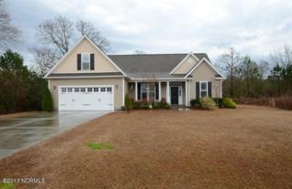 134 Beagle Drive, Hubert, NC 28539 (MLS #100042380) :: Century 21 Sweyer & Associates