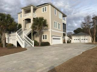 403 Anita Forte Drive, Cape Carteret, NC 28584 (MLS #100042423) :: Century 21 Sweyer & Associates