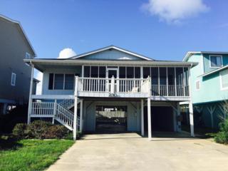 230 Ocean Boulevard W, Holden Beach, NC 28462 (MLS #100042440) :: Century 21 Sweyer & Associates