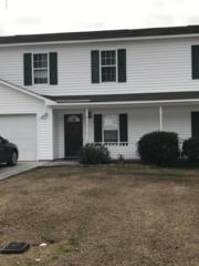 319 Winners Circle S, Jacksonville, NC 28546 (MLS #100042702) :: Century 21 Sweyer & Associates