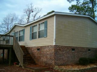 834 Wildwood Circle, Hampstead, NC 28443 (MLS #100042762) :: Century 21 Sweyer & Associates