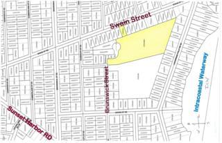 0 Swain + Brunswick Street SE, Bolivia, NC 28422 (MLS #100042770) :: Century 21 Sweyer & Associates