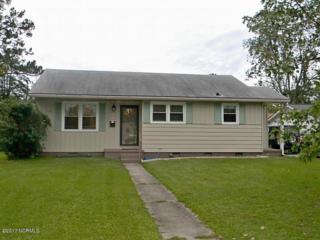 2102 Henderson Avenue, New Bern, NC 28560 (MLS #100042791) :: Century 21 Sweyer & Associates