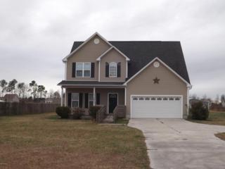 723 Francktown Road, Richlands, NC 28574 (MLS #100042842) :: Century 21 Sweyer & Associates