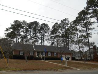 2712 Brookhaven Drive, Kinston, NC 28504 (MLS #100042849) :: Century 21 Sweyer & Associates